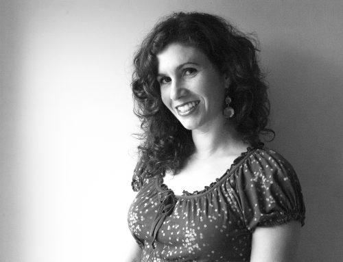 ANALÍA Amaya García