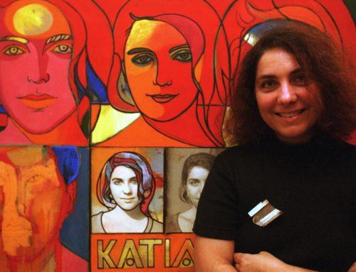 KATTIA García