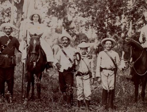 MUJERES FOTÓGRAFAS Y FOTOGRAFIADAS EN EL SIGLO XIX CUBANO. APUNTES MAYORES