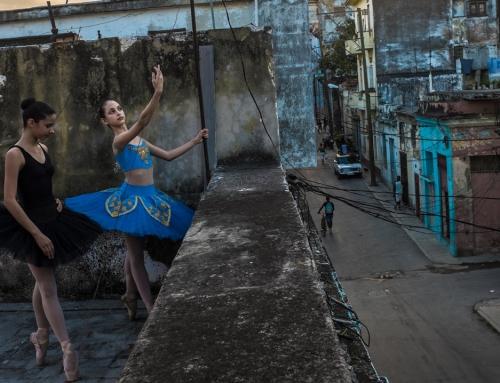 SOBRE UNA FOTOGRAFÍA FEMENINA DEL NUEVO MILENIO EN CUBA